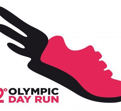 ΟΙ ΕΓΓΡΑΦΕΣ ΓΙΑ ΤΟ 2 OLYMPIC DAY RUN ΑΝΟΙΞΑΝ!